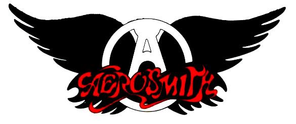 Drawing Lines Band : Aerosmith